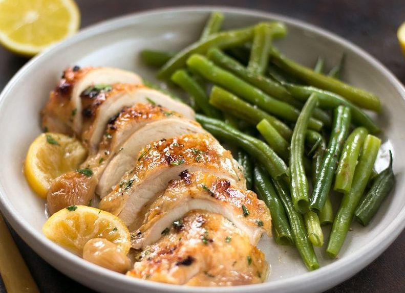 meal prep recipes weight loss