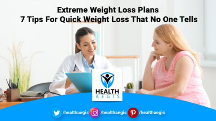extreme weight loss plans