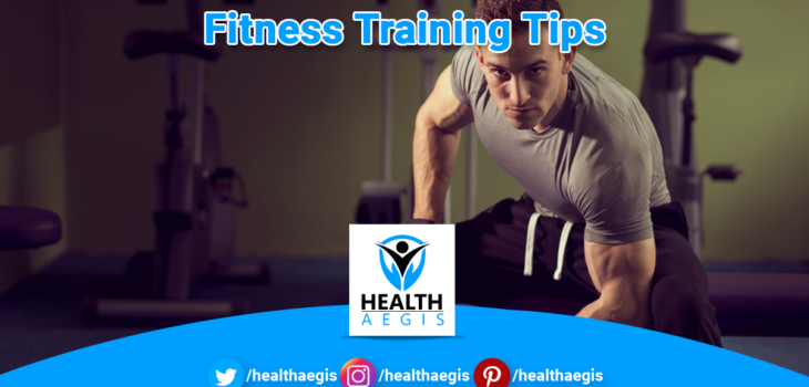 Fitness-Training-Tips