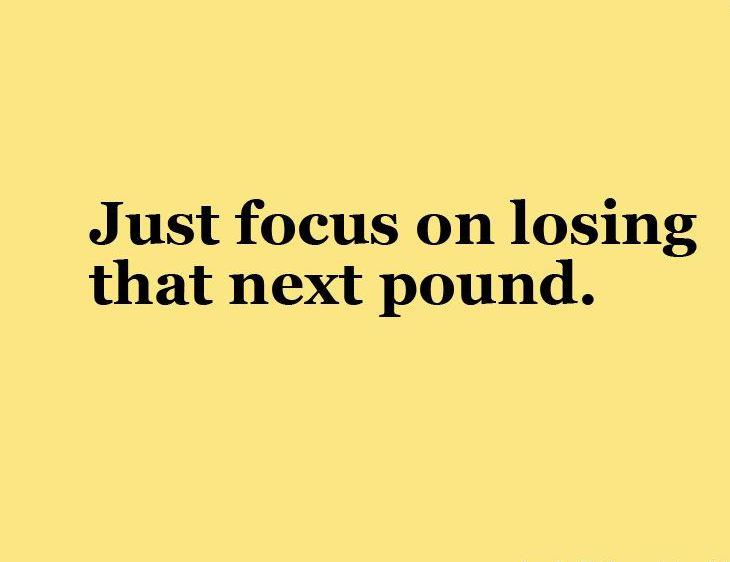 7 Awesome Weight Loss Quotes to Motivate you to Lose Weight ...
