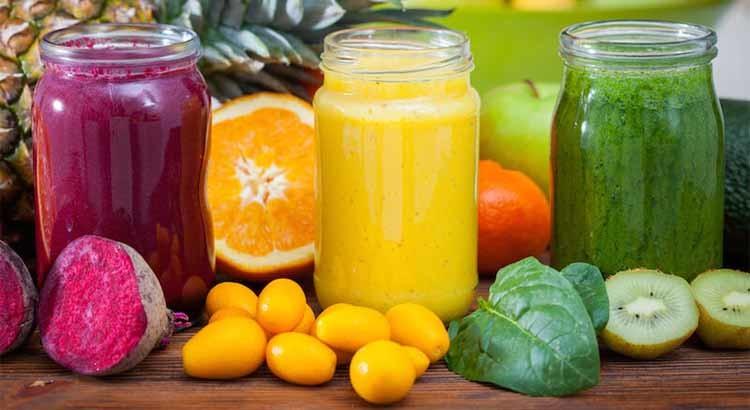 liquid diet food