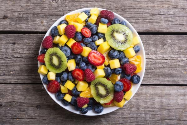 Low-Fiber-Fruits