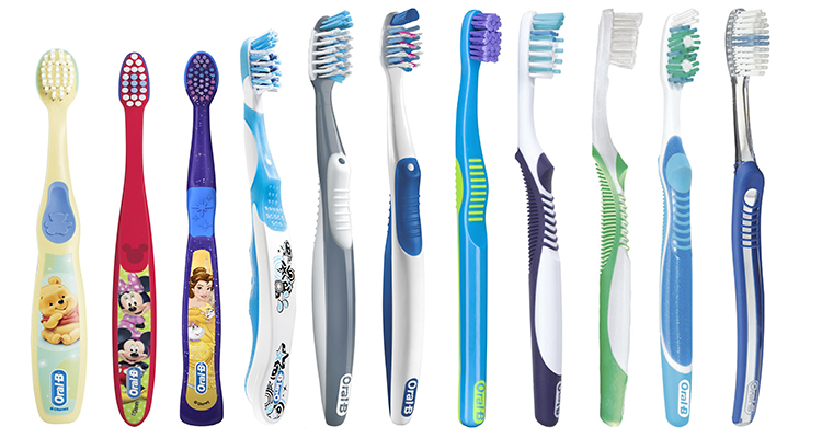 What kind of toothbrush should you use