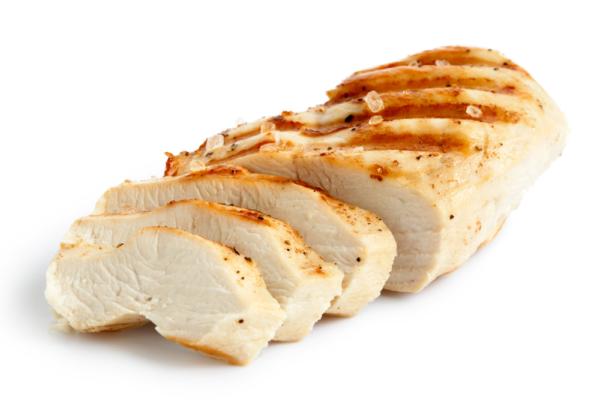 Chicken-Nutrition