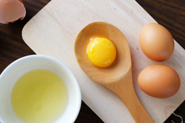 Egg-White-Nutrition