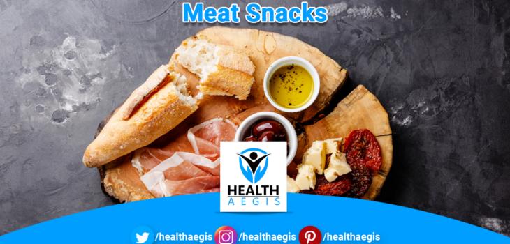 Meat-snacks