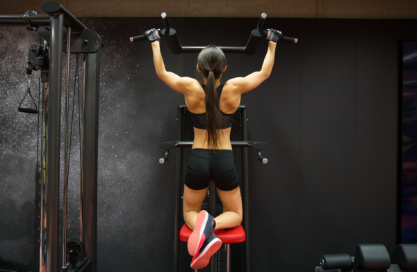 back-and-biceps-workout-Pull-Ups