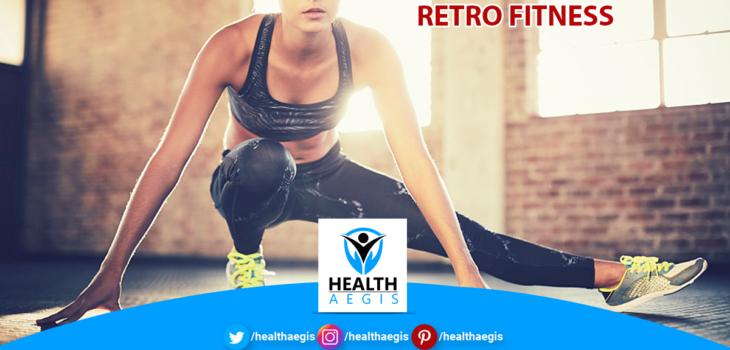 Retro Fitness