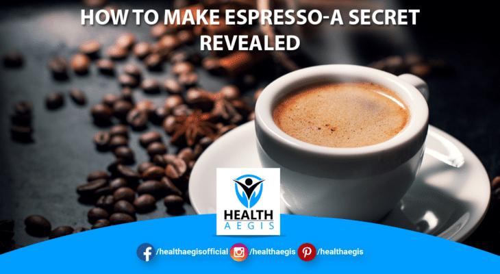 how-to-make-espresso