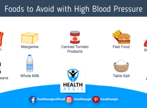 Food to Avoid with High Blood Pressure