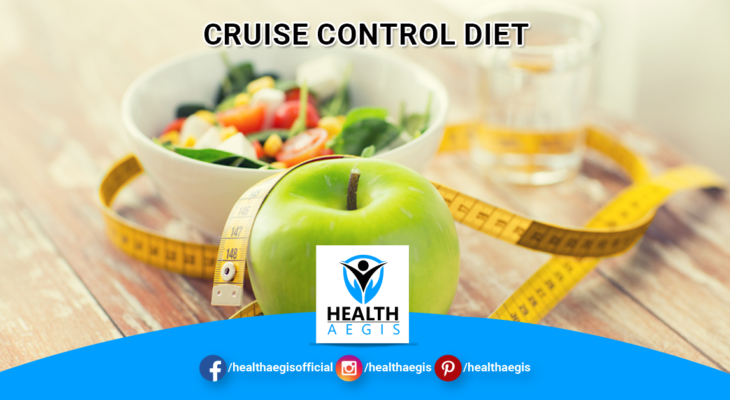 cruise control diet