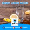 honey-lemon-wate